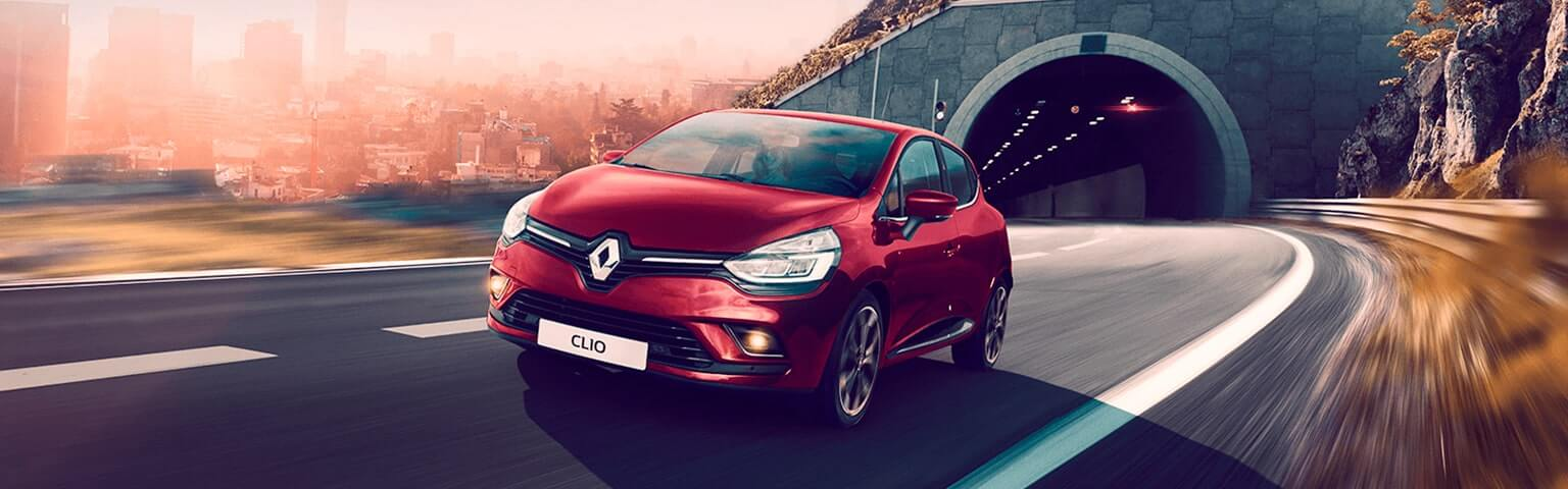 Clio IV Expression 1.2 MT